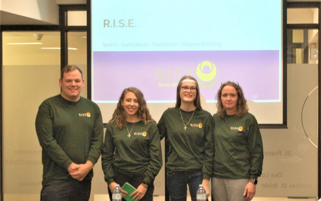 RISE Committee Provides Important Support During Time of Remote Learning