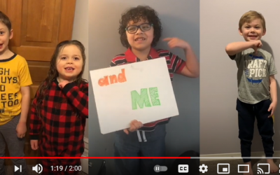 Racism Ends With Us Video Wins Award for Huron-Perth CDSB